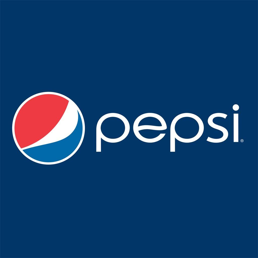 24in x120in Pepsi dormitory sign
